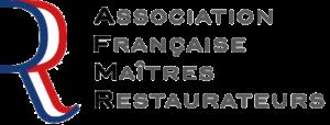 logo maitre restaurateur AFMR